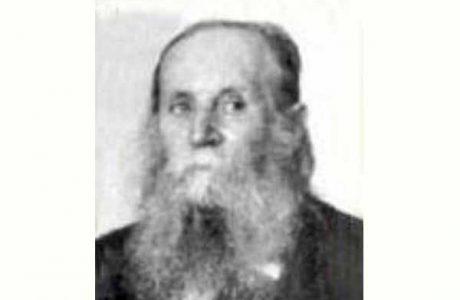 יהודה לייב חנקין