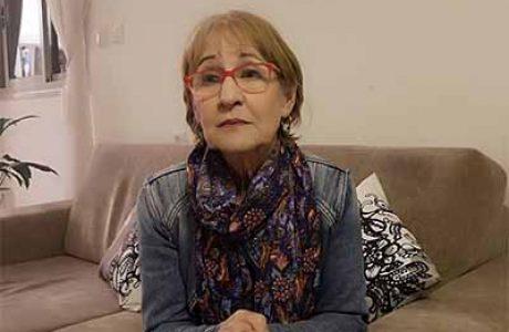 שרה שלף וזיכרונות ילדות בווידאו