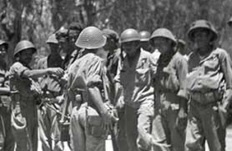 כיבוש צריפין – סרפנד במאי 1948