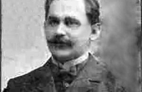 סבא אהרון קרון