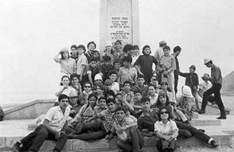 זיכרונות ילדות משיכון המזרח – 3